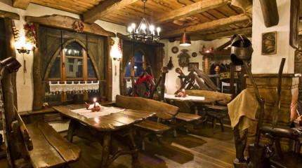 Staropolskiem obyczajem… zdjęcia dań i wnętrz dla Restauracji Staropolskiej
