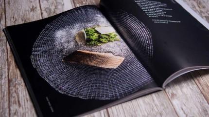 Nasze zdjęcie dania w branżowym czasopiśmie