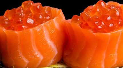 Senso Sushi – zdjęcia dań kuchni japońskiej najwyższych lotów