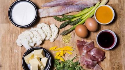 Fotografia kulinarna – zdjęcia do książki kucharskiej krok po kroku