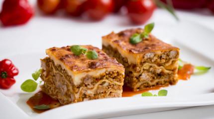Fotografia kulinarna – pasty i makarony