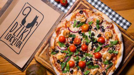 Zdjęcia kulinarne dla restauracji Dziki Lokator