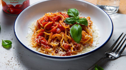 Heritage – zdjęcia dań w restauracji prawdziwie włoskiej