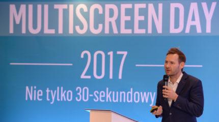 Fotograf na konferencje – relacja z Multiscreen Day 2017