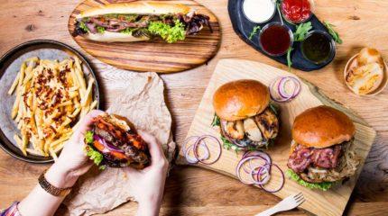 Soul Food – fotografia kulinarna level burger :)