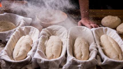 Fotografia kulinarna dla nowej restauracji na Wilanowie