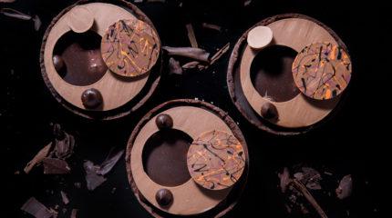 Zdjęcia ciast i ciasteczek w DOUX