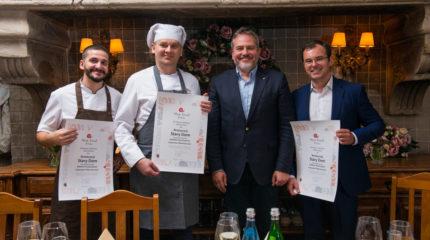 Nagroda Slow Food dla Starego Domu – fotograf na eventy