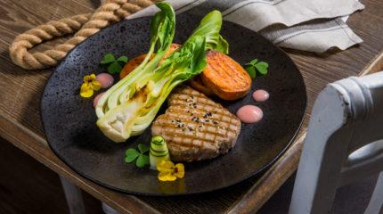 Zdjęcia potraw – jak zawsze pysznie w Restauracji Florian