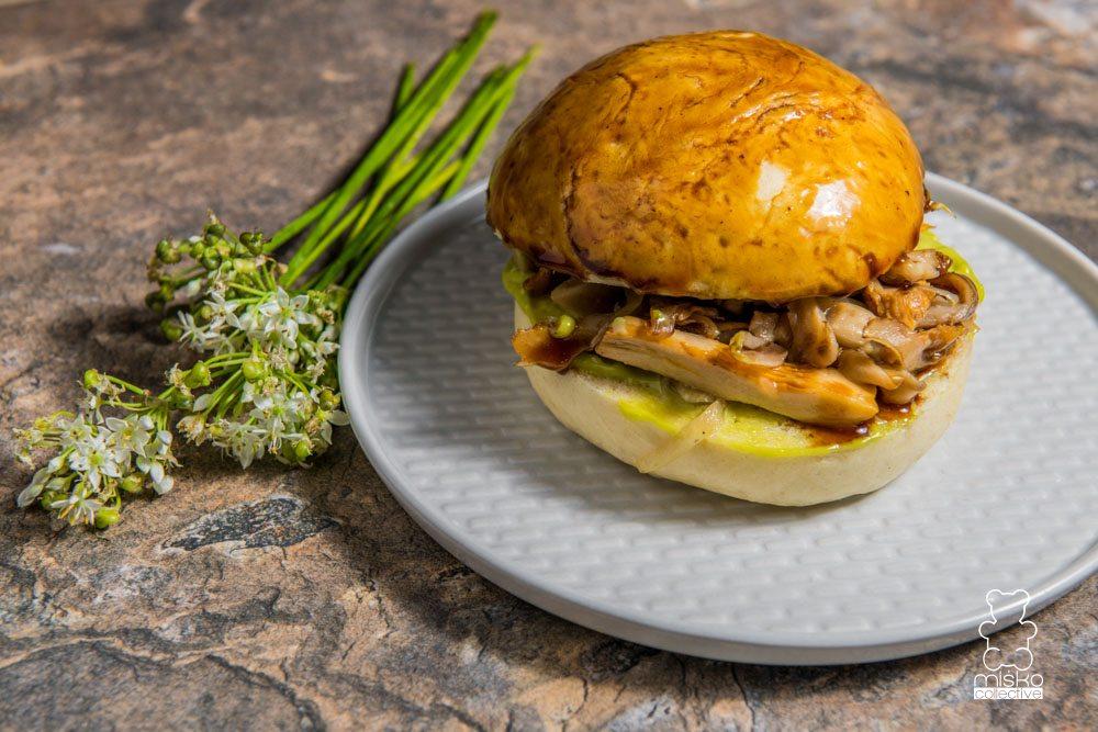 burger bistro pod sowami