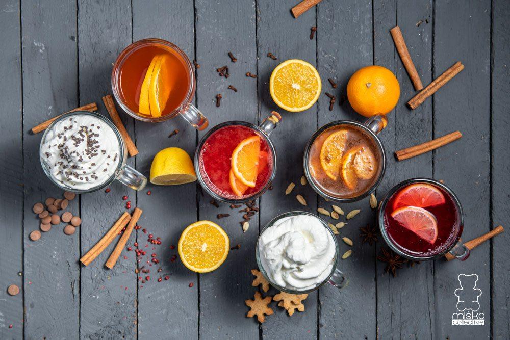 herbaty zimowe