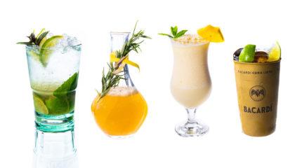 New Meta Bar – zdjęcia drinków, sesja na barze
