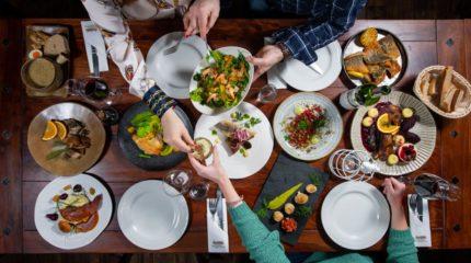 Sesja w Folwarku Księżnej Anny – zdjęcia żywności na Podlasiu