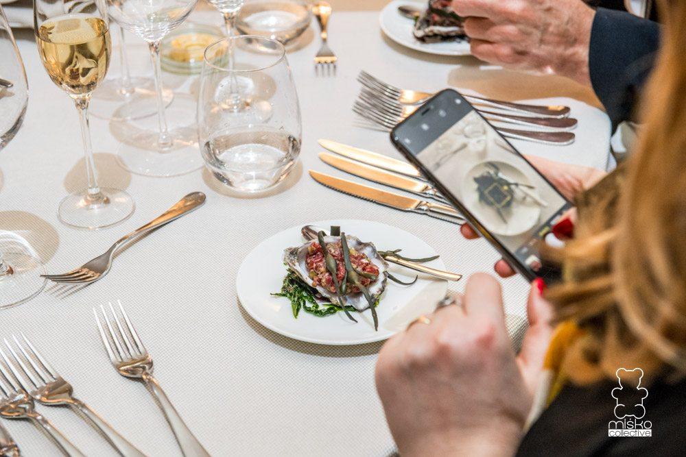reportaz fotograficzny akademia gastronomiczna