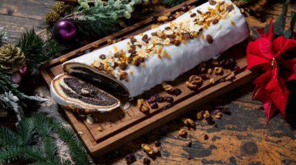 Świątecznie w PAPU – fotografia kulinarna