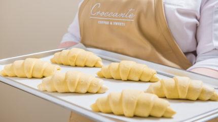 Croccante – zdjęcia cronutów i nie tylko