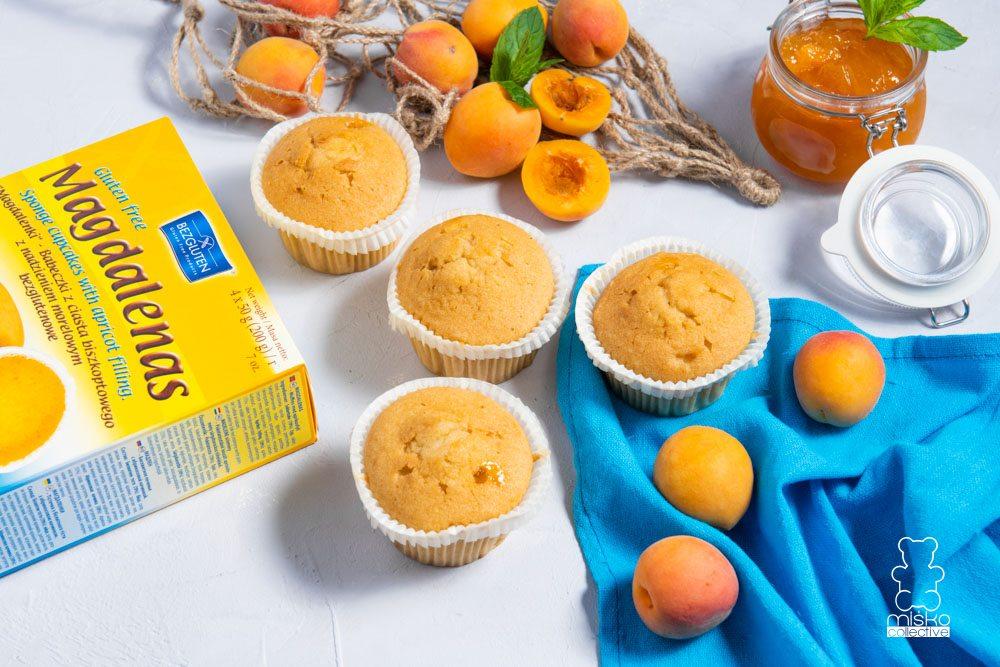 muffiny bezglutenowe