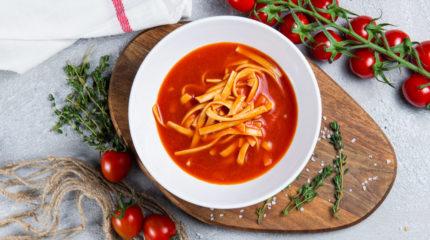 Delikatesy Baccara i dania Naturalnie Smaczne