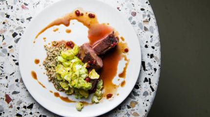 Zdjecia kulinarne dla restauracji – Bistro pod Sowami. Zdjęcia dań