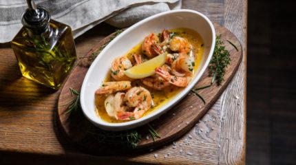 Pomidoro – fotografia kulinarna w Konstancinie